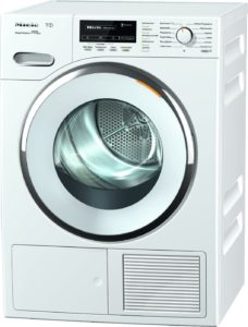 Miele TMG840WP D LW Steam FinishundEco